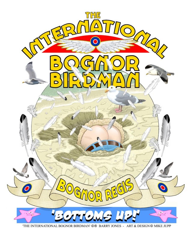 The International Bognor Birdman
